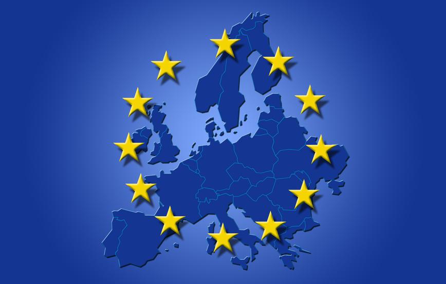 Union Eurpéenne - numéro de TVA intracommunautaire